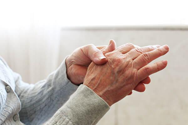 Positive Erfahrungen bei Arthrose